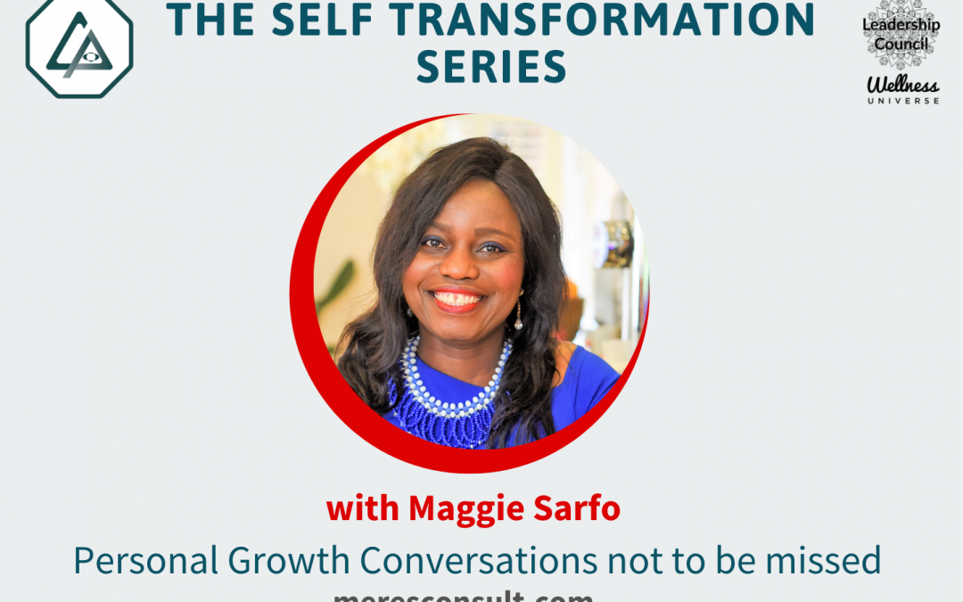 Self Transformation Webinar Series