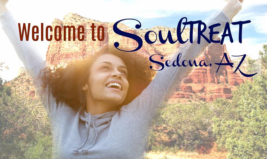 SoulTreat Fall – Sedona