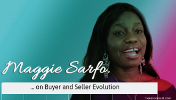 2019 Top Trends – Buyer and Seller Evolution